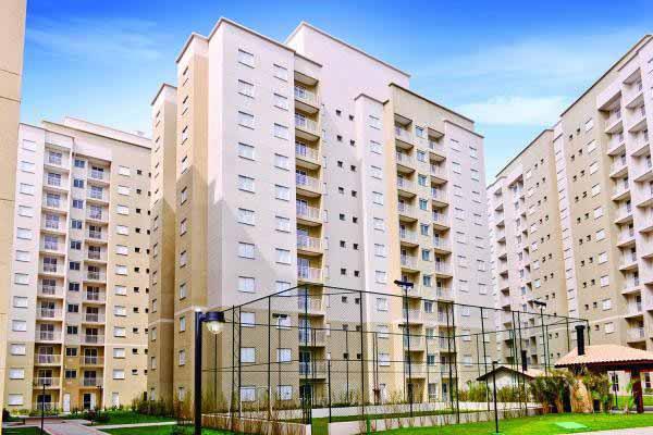 Administradora de condomínios residenciais