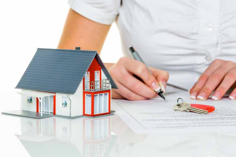 Escritório de consultoria imobiliária
